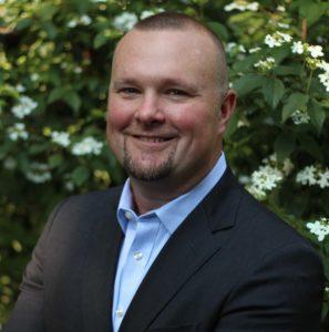 Henry Burmeister, the new CFO.